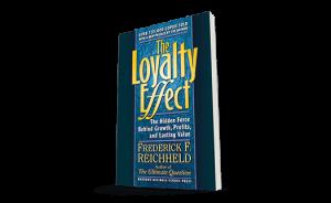 De wet van Frederick Reichheld