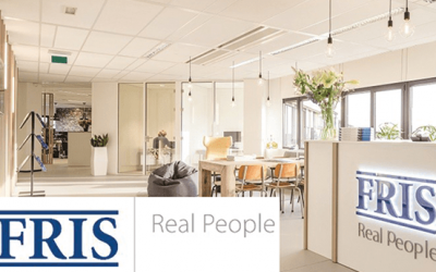 Case study | FRIS Real People