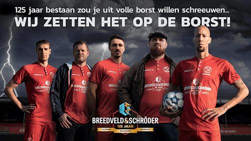 Almere City- Hans Marse - Breedveld & Schröder